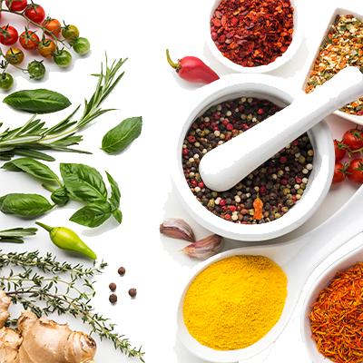 spice category