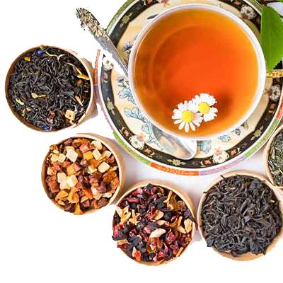 herbal _ fruit Tea